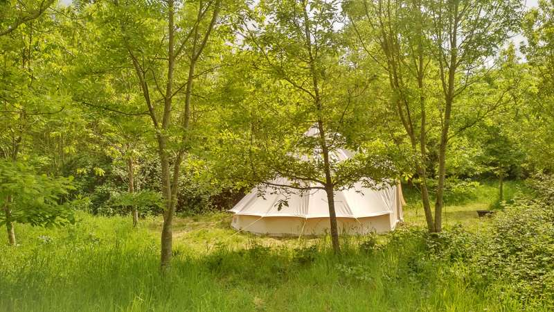 Woodland Escape Woodland Escape, South Barrow, Yeovil, Somerset BA22 7LN