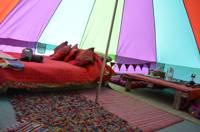 Romantic Bell Tent