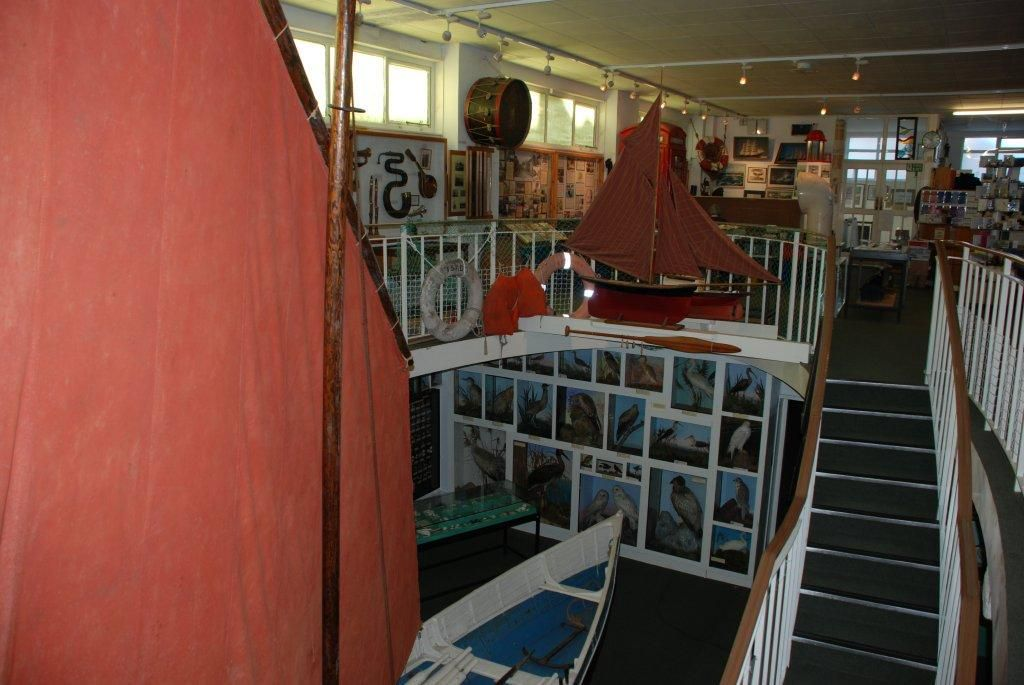 Isles of Scilly Museum