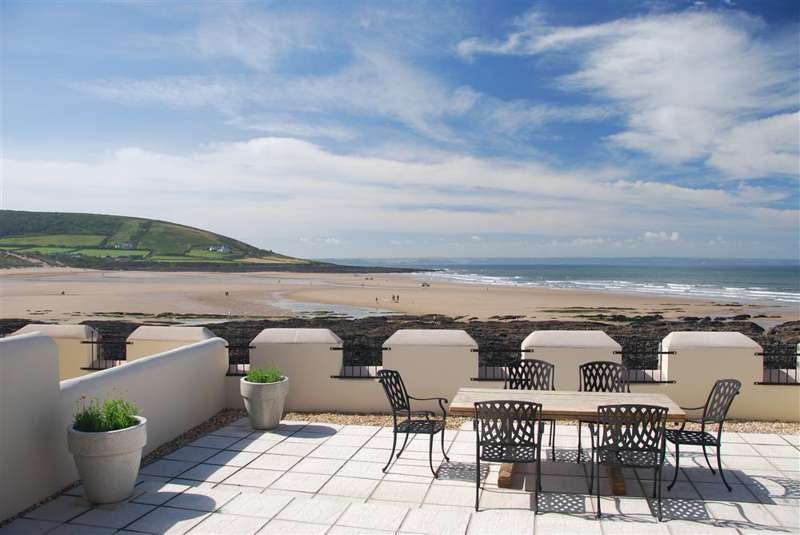 Marsdens Devon Cottages 2 The Square Braunton Devon EX33 2JB