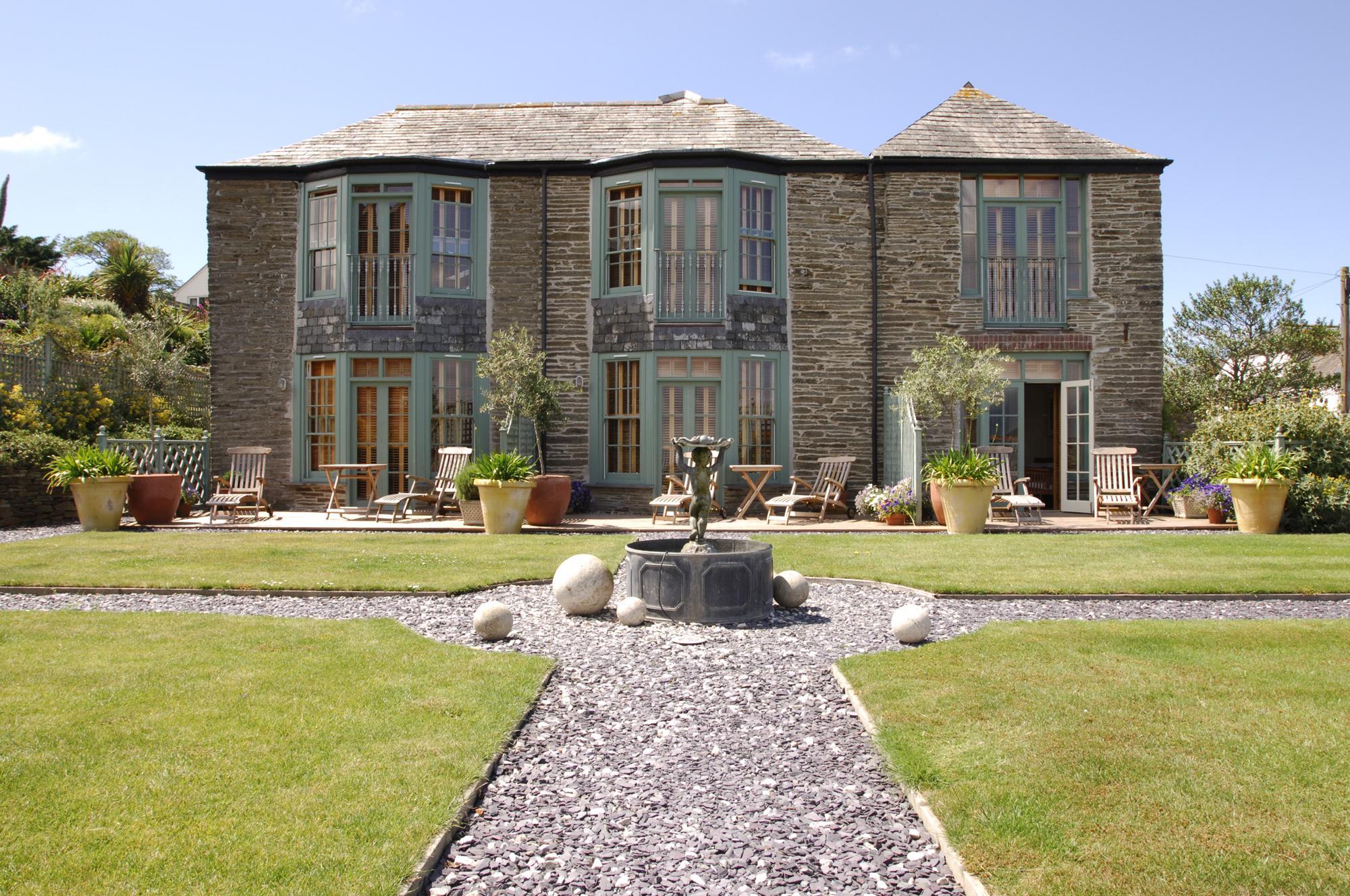 St Edmund's House