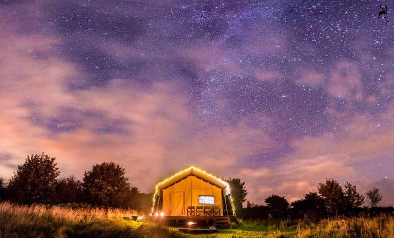 Rowan Safari Lodge