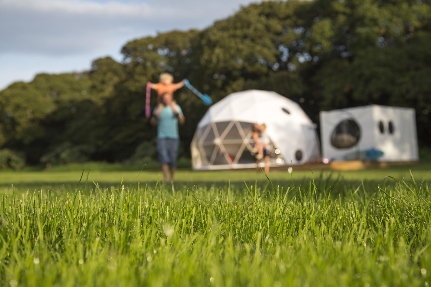 Glamping in Nouvelle Aquitaine | Best Nouvelle Aquitaine glamping accommodation