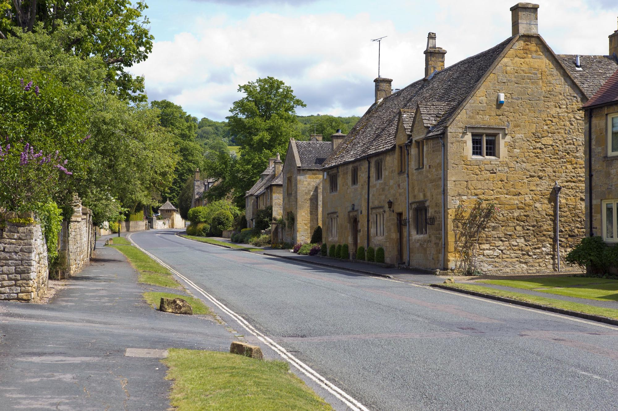 Stow-on-the-Wold Camping | Campsites in Stow-on-the-Wold
