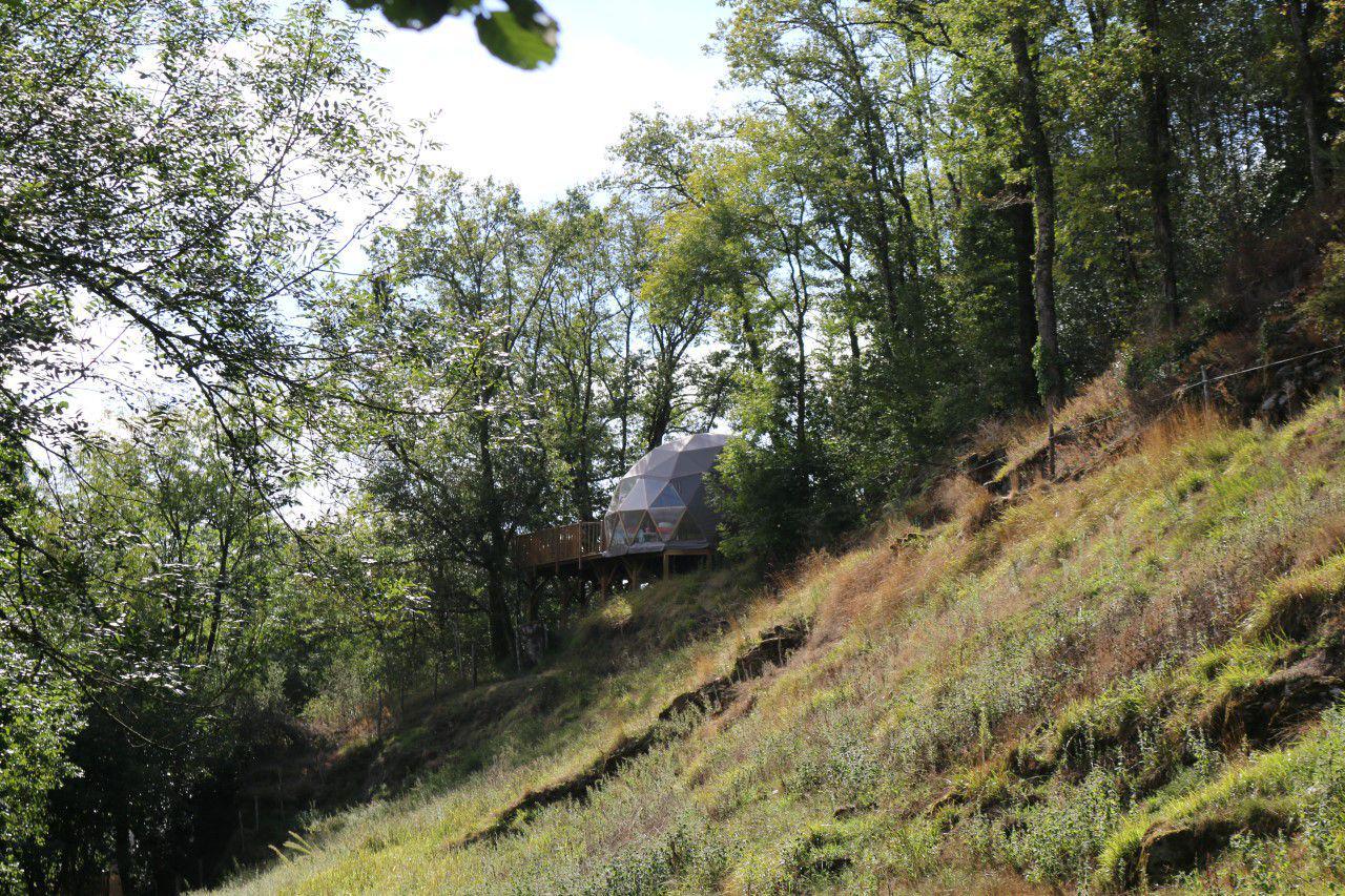 Moulin De Chaules