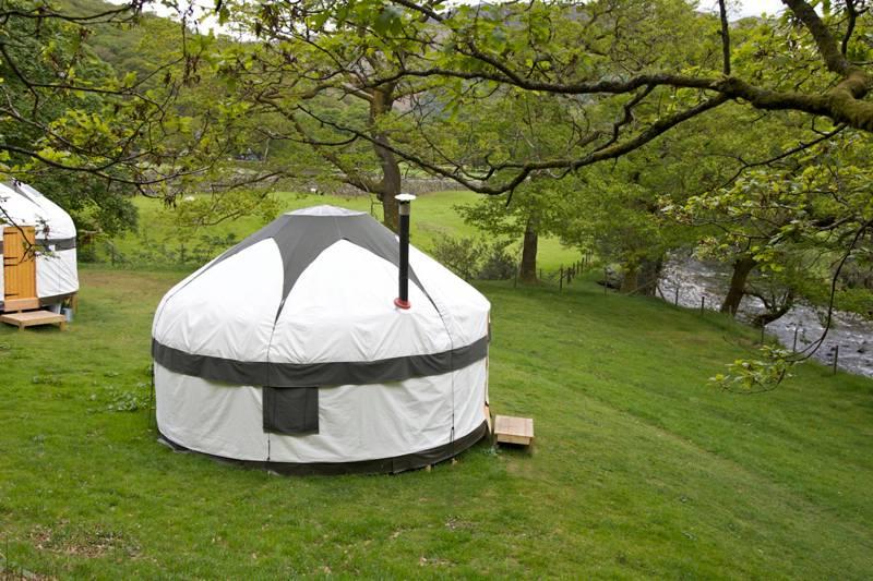 Inside Out Camping Seatoller Farm Campsite, Seatoller, Keswick, Cumbria CA12 5XN