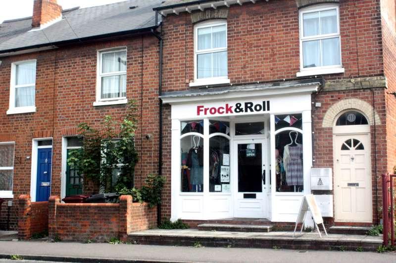 Frock & Roll