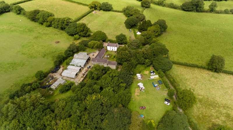 Rhydhowell Farm