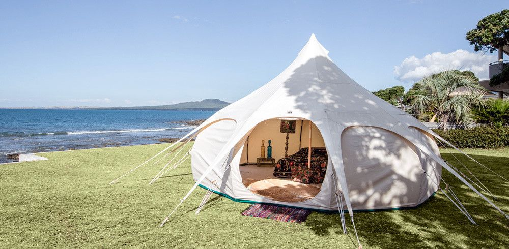 Subscribe here to win £2,000-worth of camping equipment!