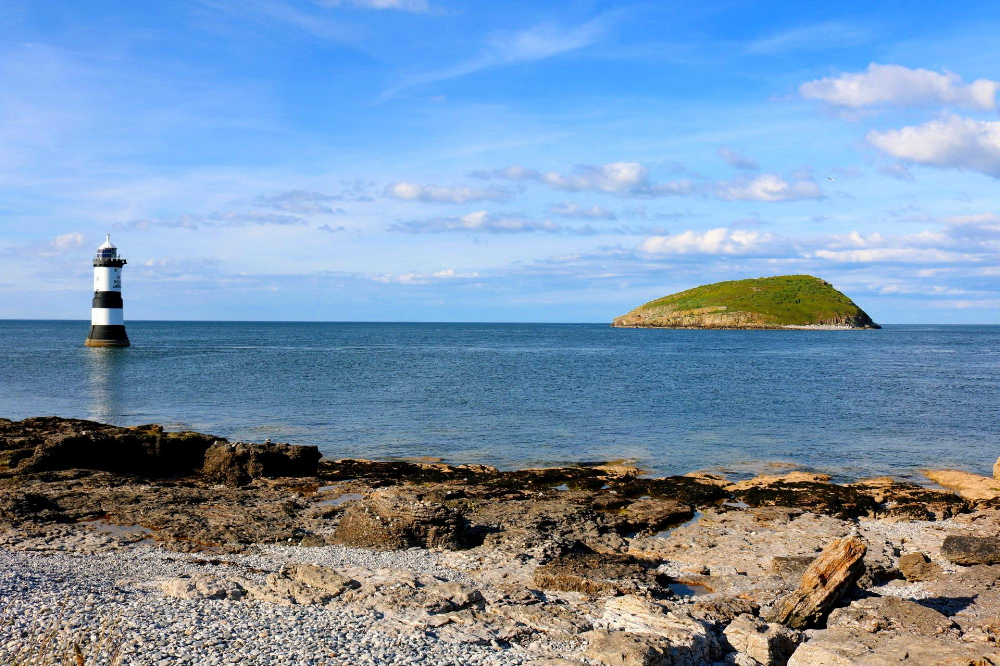 Campsites in Anglesey | Camping on the Isle of Anglesey, Wales