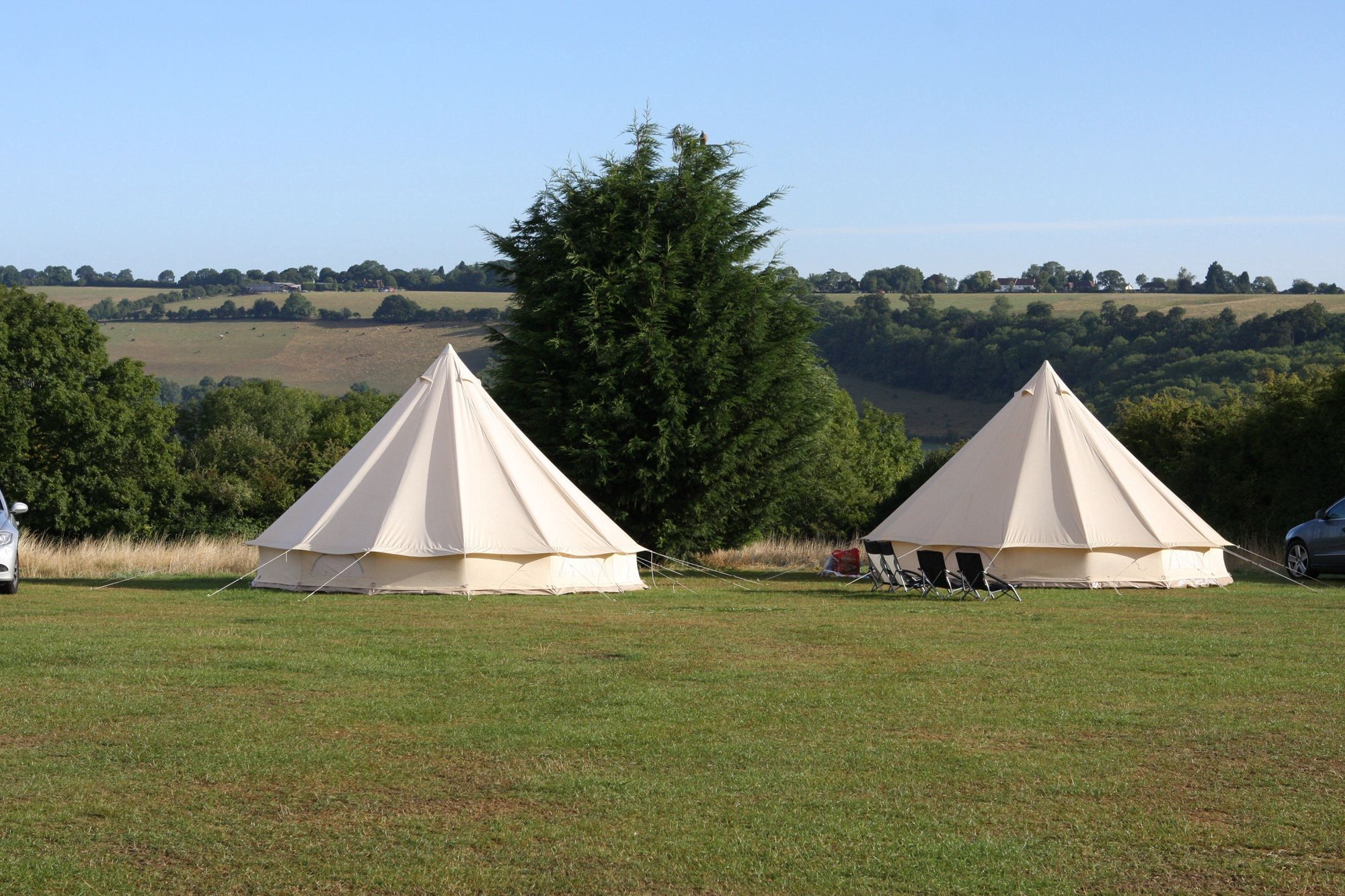 Campsites in Buckinghamshire – The best-rated campsties in Buckinghamshire – Cool Camping