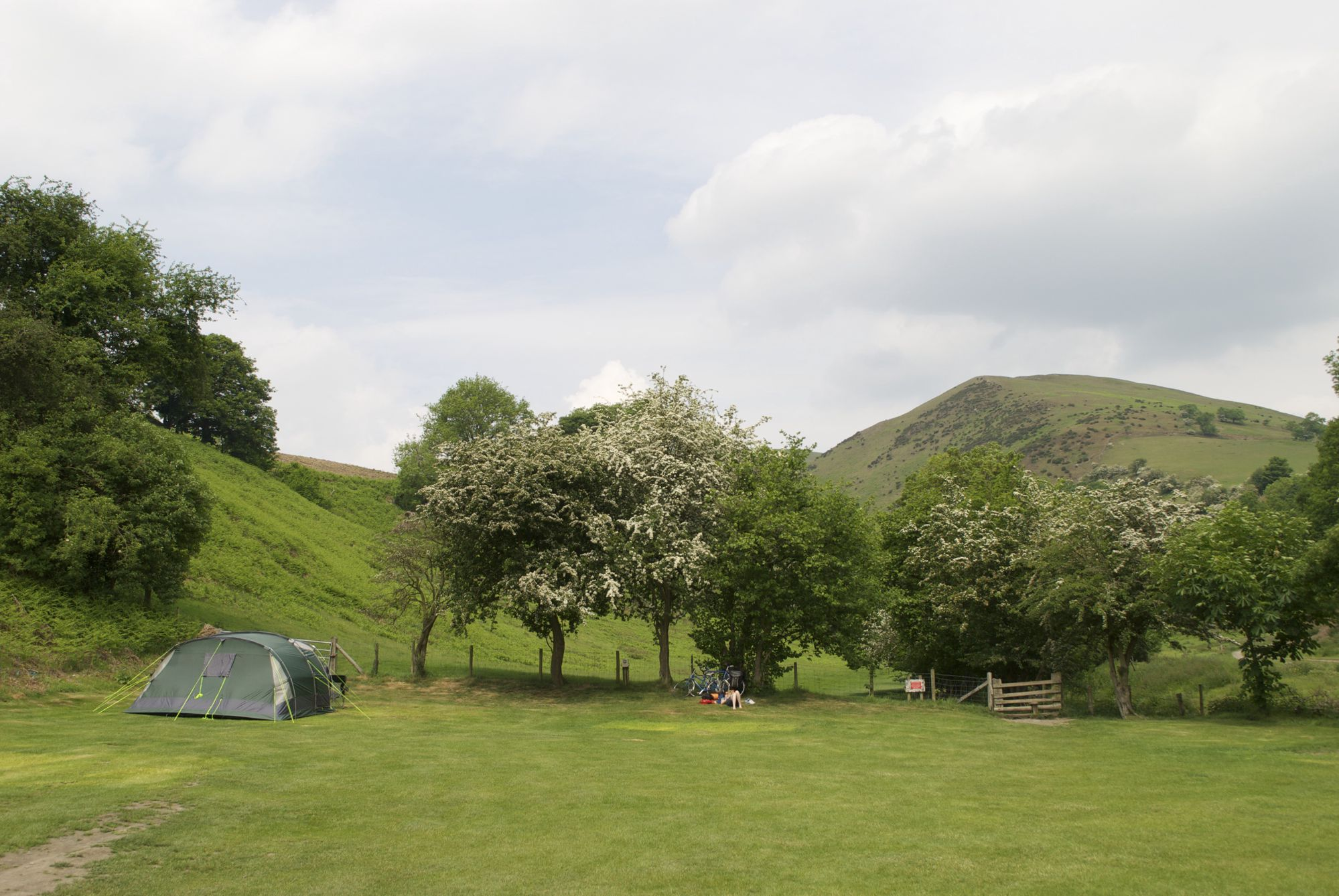 For the past 500 million years, the area now known as Shropshire has had it tough.