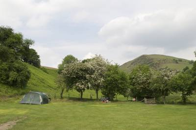 Small Batch Campsite Little Stretton, Church Stretton, Shropshire SY6 6PW