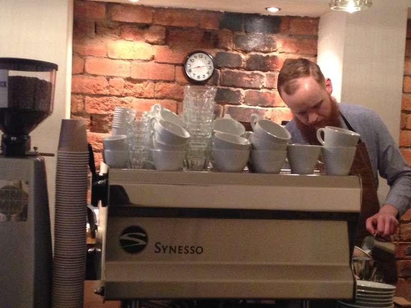 Laynes Espresso