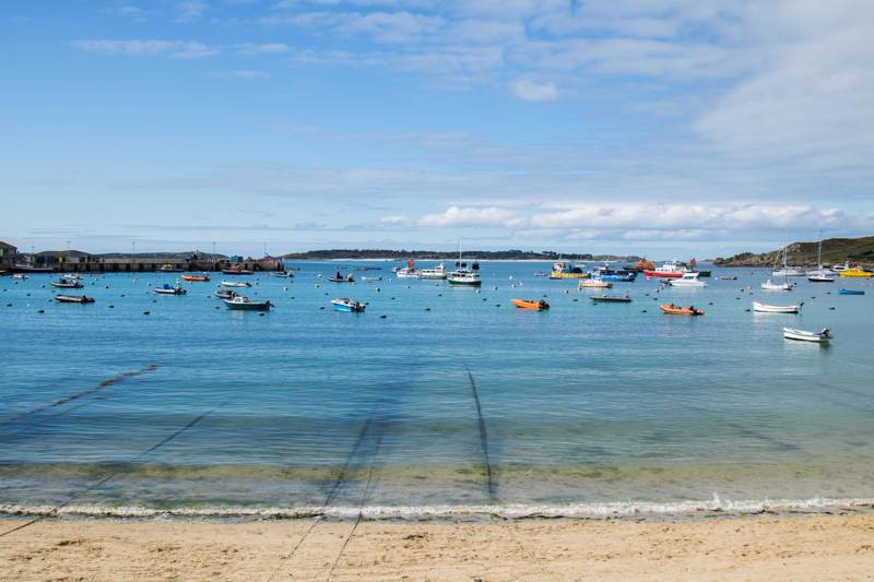 Campsites on the Isles Of Scilly – The best-rated campsites   Cool Camping