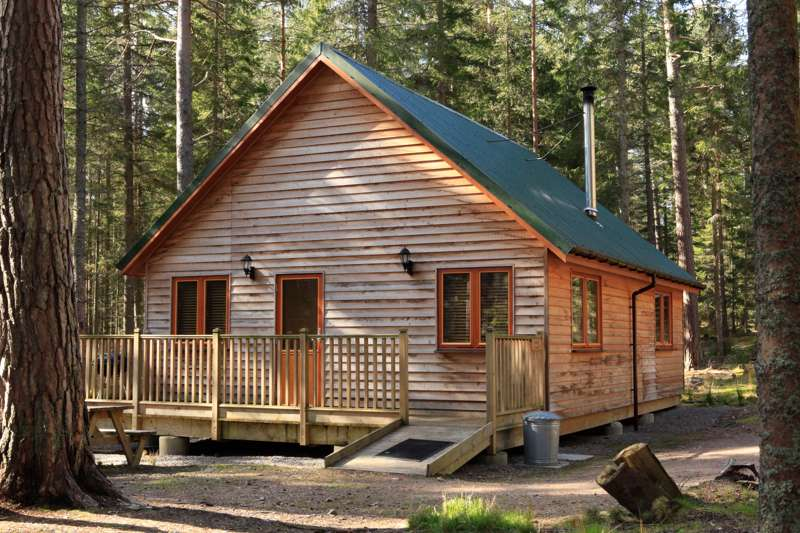 Cairngorm Lodges Logie Coldstone Aboyne Aberdeenshire AB34 5PQ