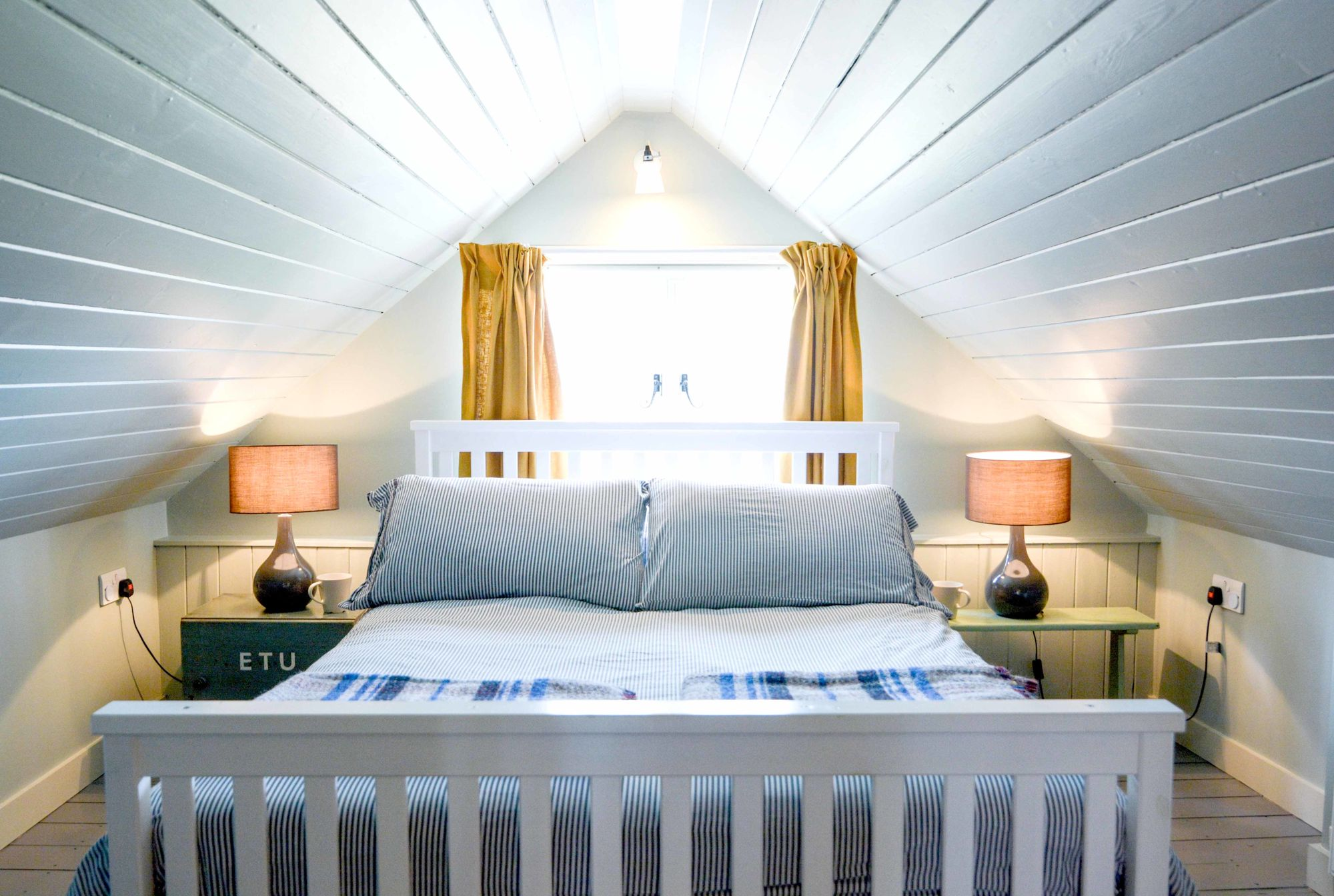 Self-Catering in South East England holidays at Cool Places
