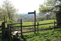 Dane Valley Shepherd Hut