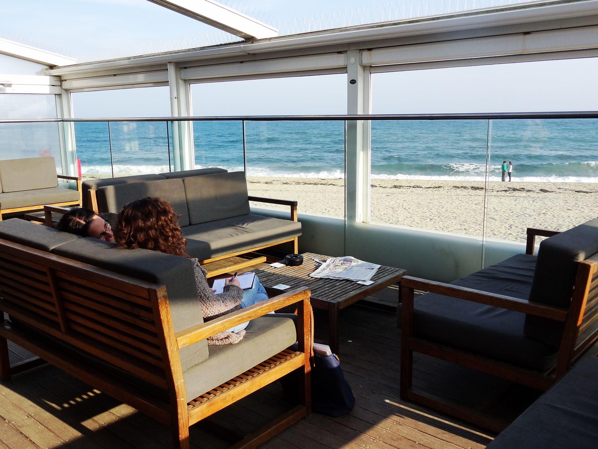 Gylly Beach Café