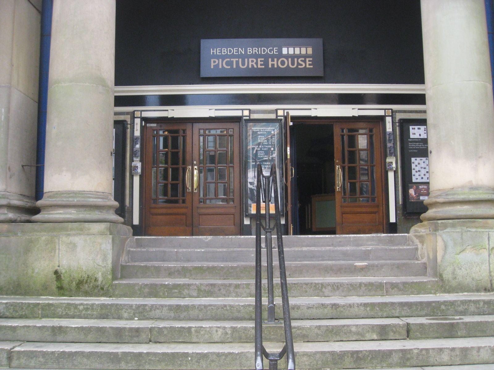 Hebden Bridge Picture House