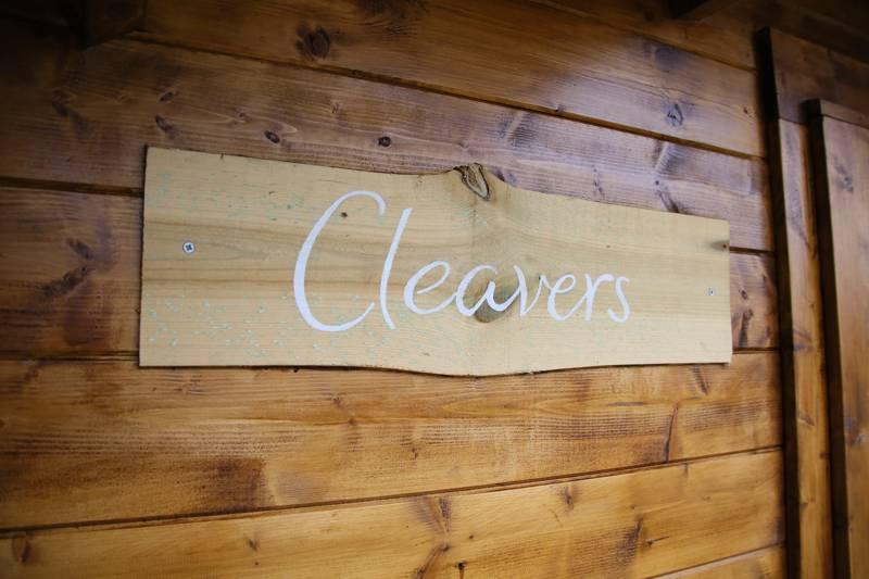 Cleavers Pod