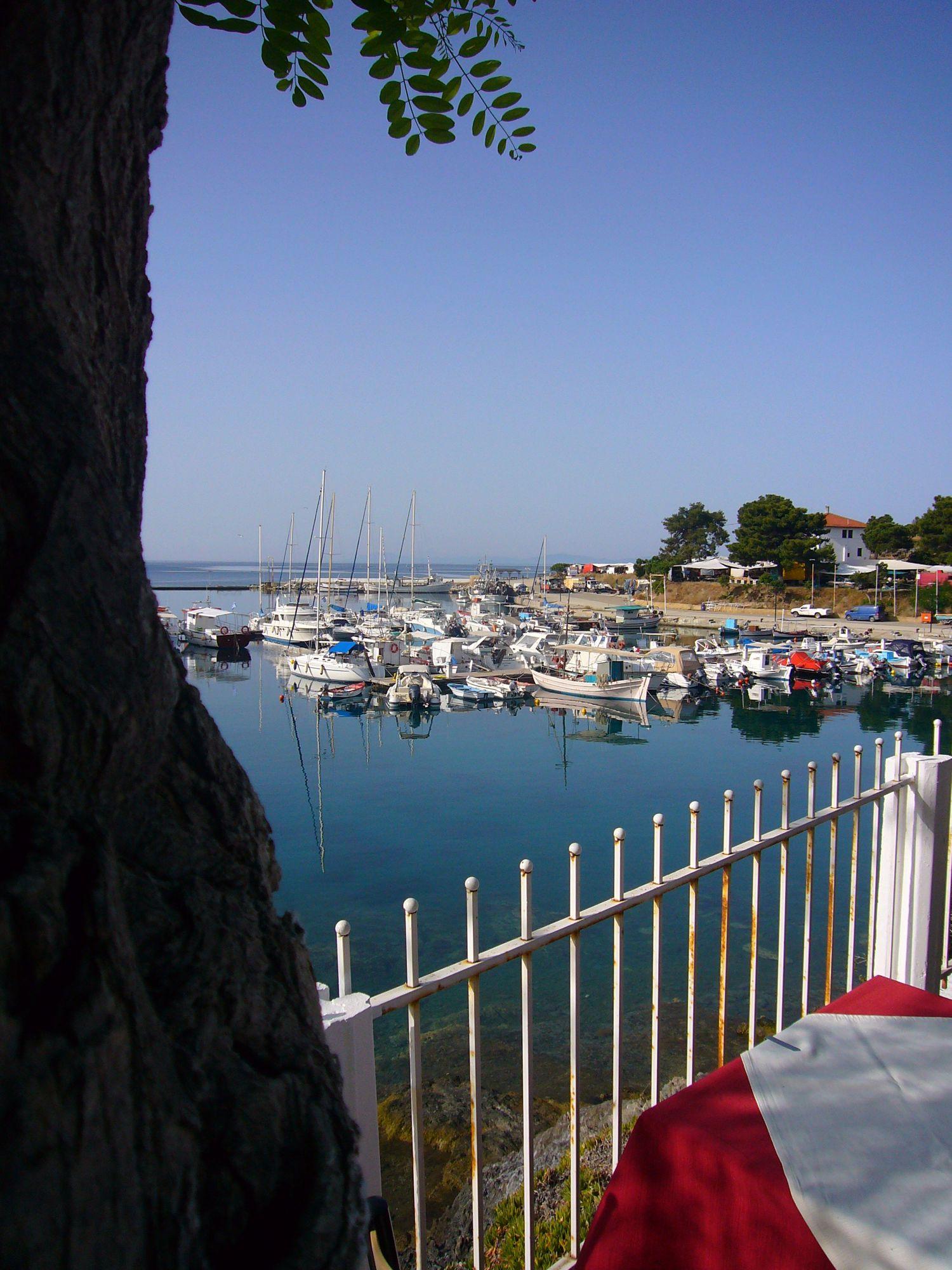 Campsites in Greece – I Love This Campsite