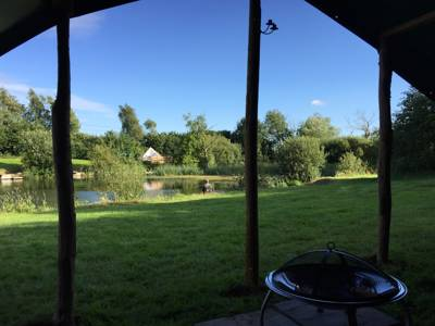 Stonebridge Fishing Lakes Fleetham Lane, Scruton, Northallerton, North Yorkshire DL7 0RL