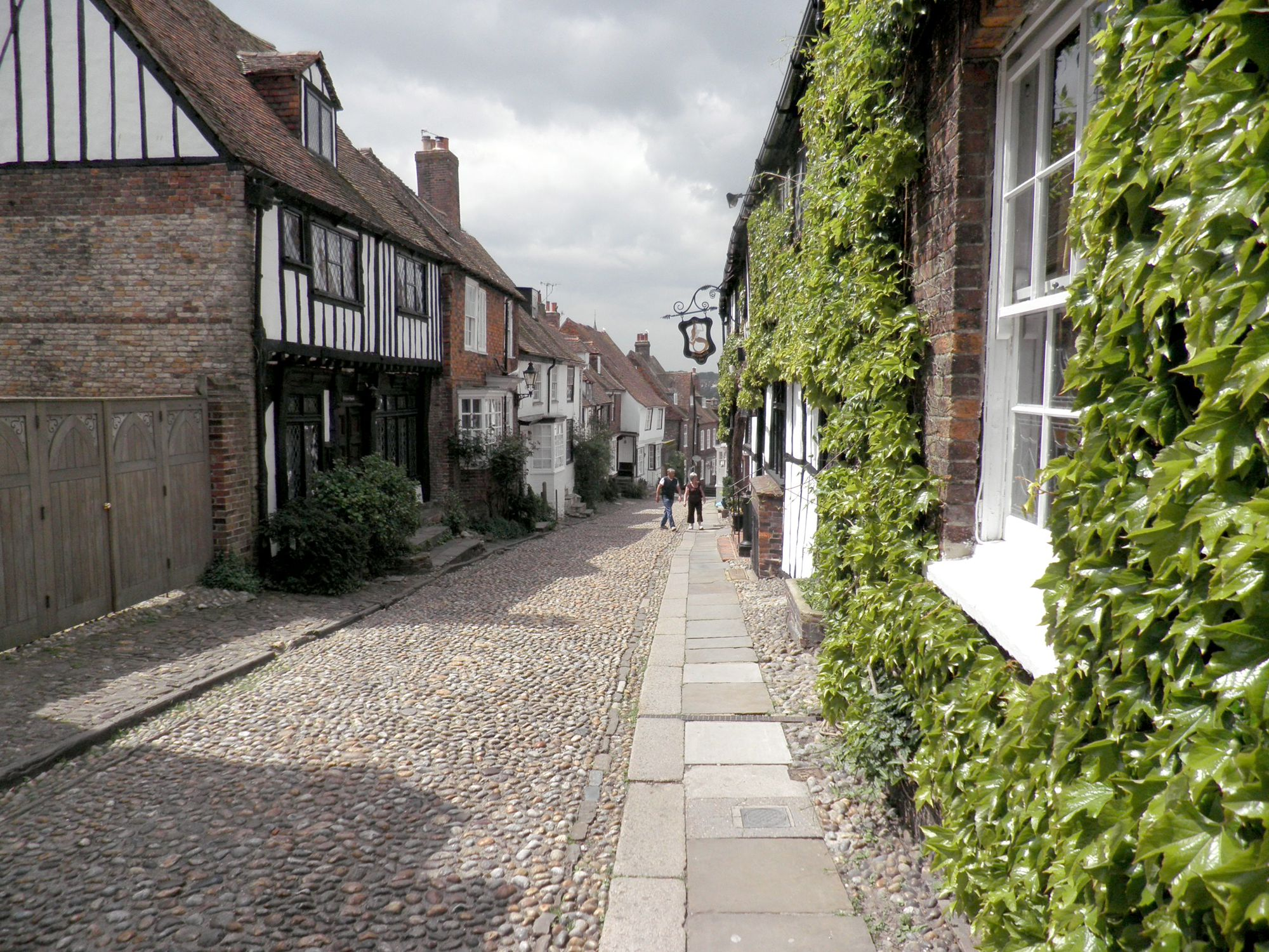 Hotels, B&Bs & Self-Catering in Rye