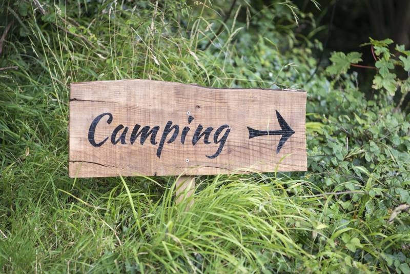 Cool Camping Nominated for 2019 British Travel Award
