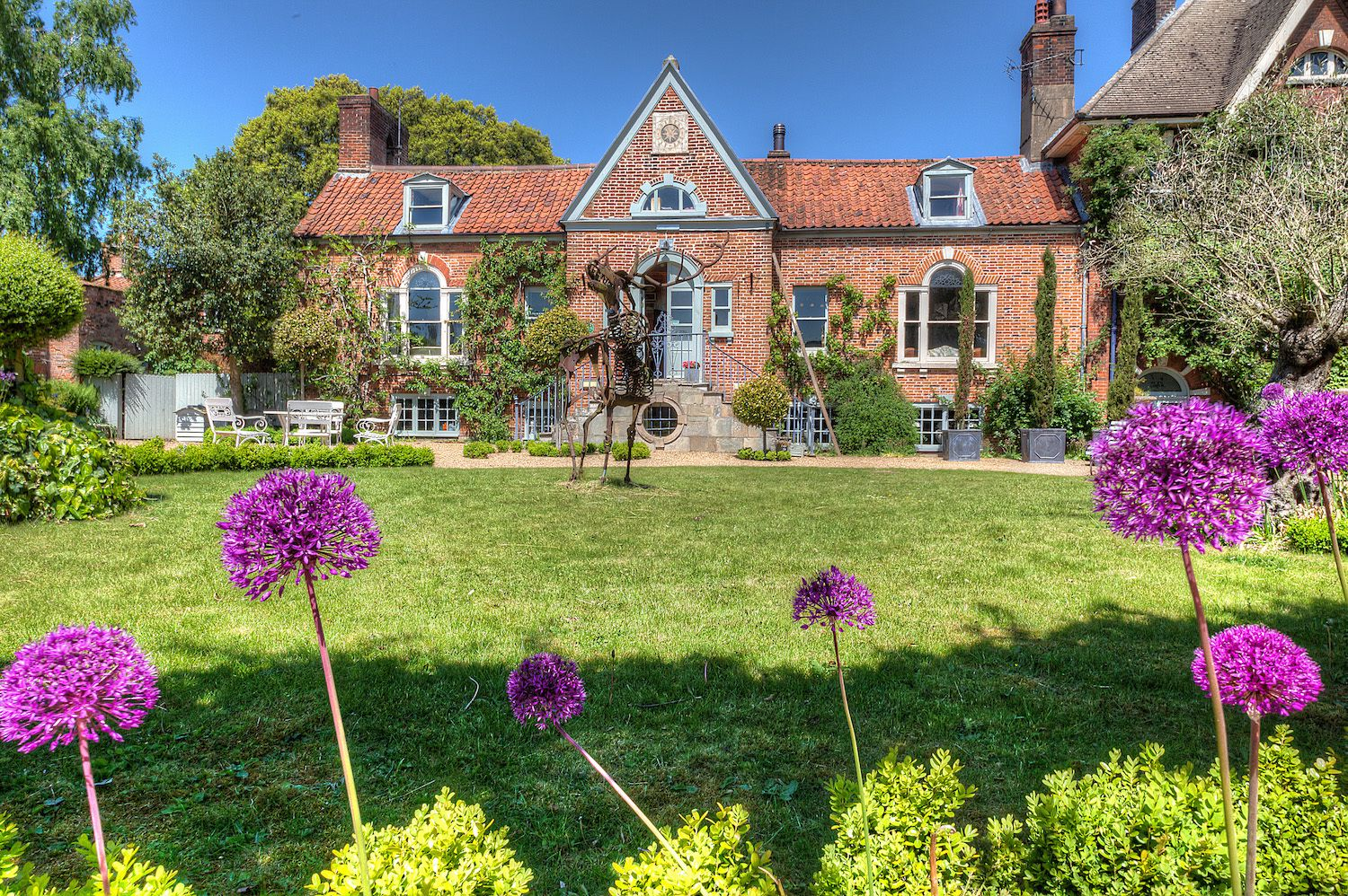 Hotels in Norfolk holidays at Cool Places