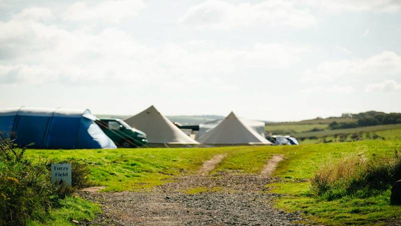 Milford Haven Camping | Campsites in Milford Haven, Pembrokeshire
