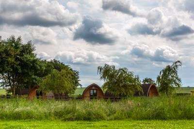 Hillcrest Park Hillcrest Park, Caldwell, Near Richmond, North Yorkshire, DL11 7UD