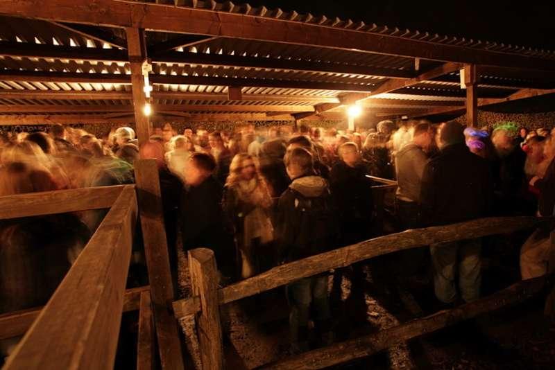 Fright Night on the Farm