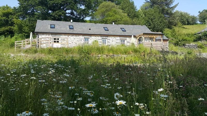 Snowdonia Glamping Holidays Plas yn Rhos, Rhydlanfair, Betws-y-Coed, Conwy LL24 0SS