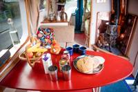 Blubelle, Bristol, from Quirky Campers