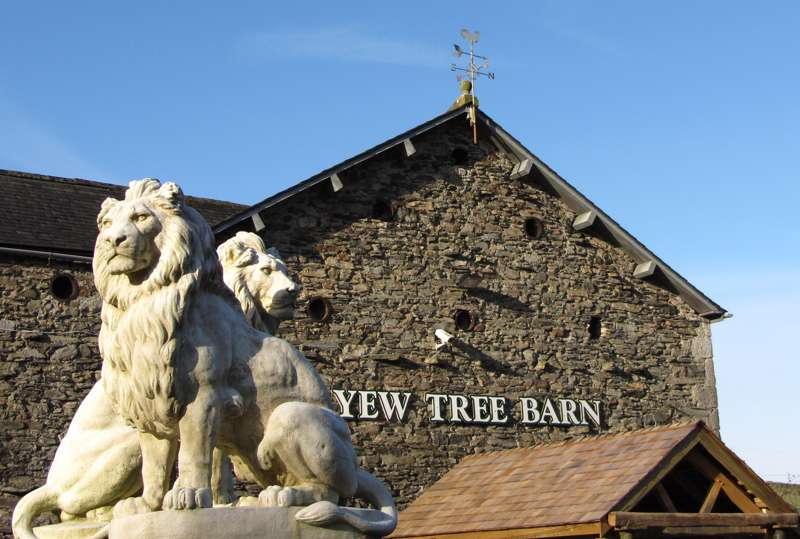 Yew Tree Barn