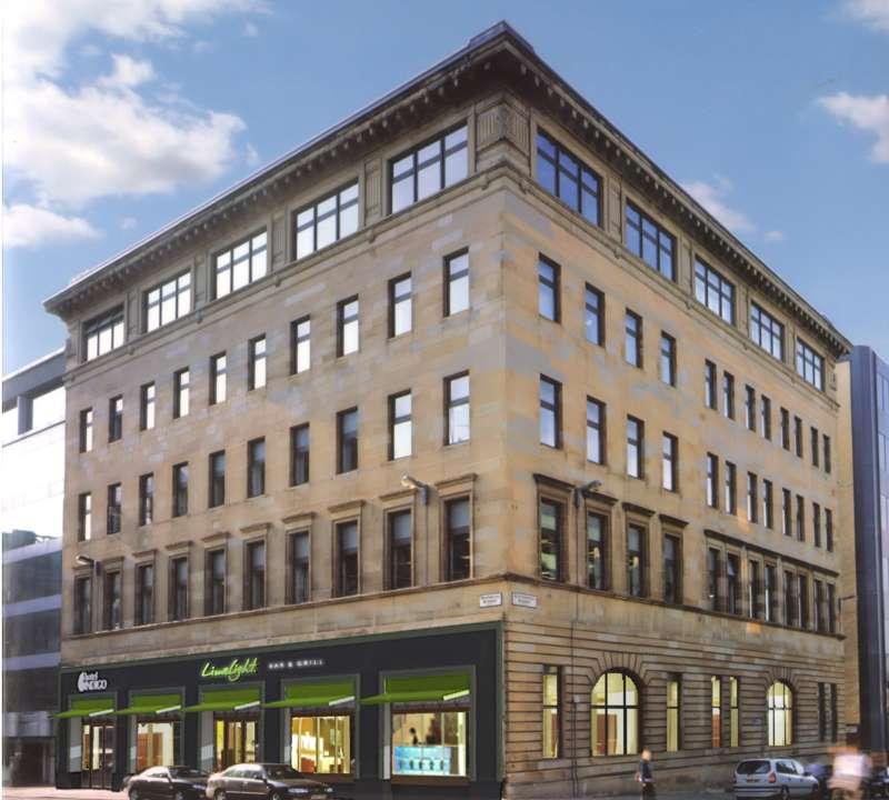 Hotel Indigo 75 Waterloo Street Glasgow G2 7DA