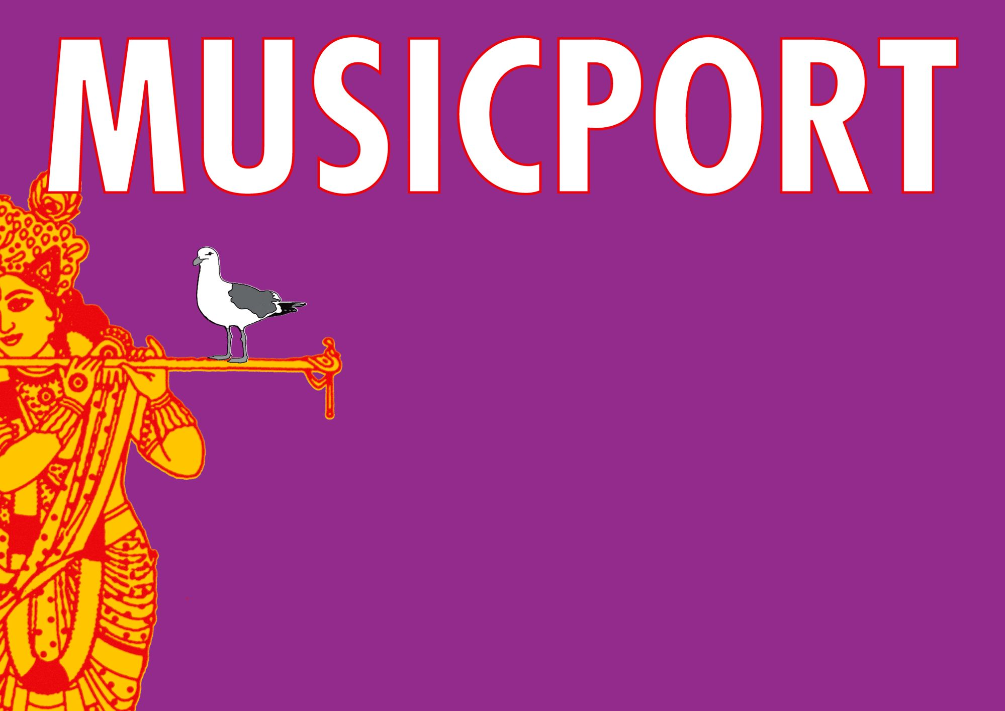 Win Tickets to Musicport Festival in Whitby!