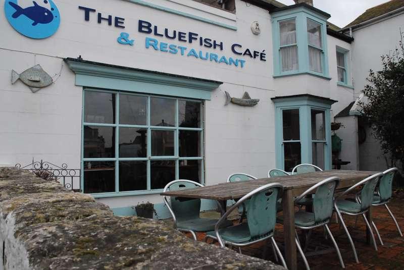 Blue Fish Café