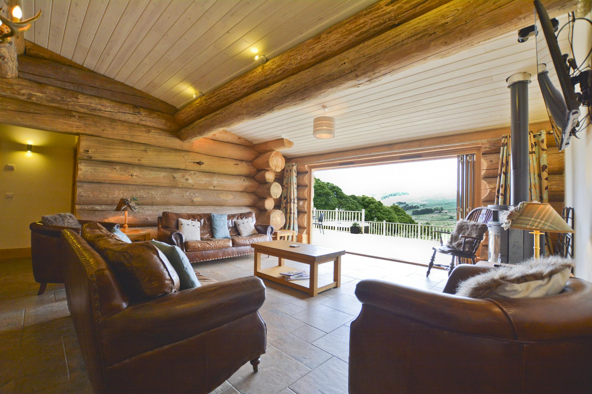 Self-Catering in Northumberland holidays at Cool Places