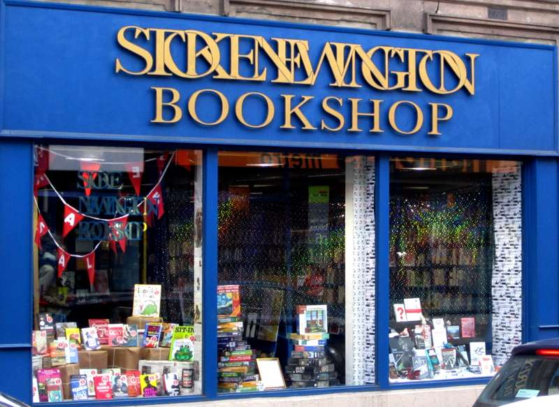 Stoke Newington Bookshop