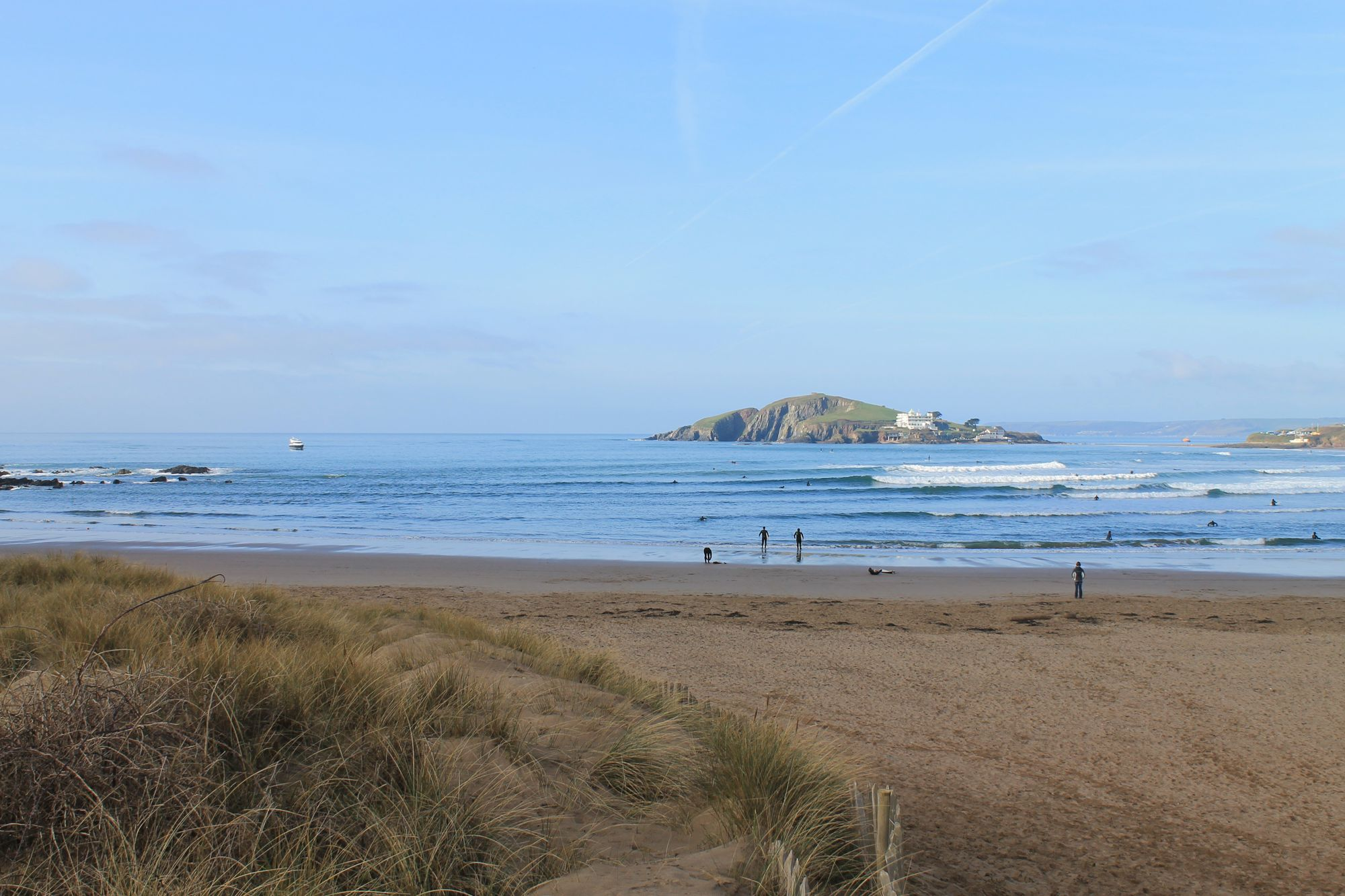 10 of the Best Beaches in South Devon