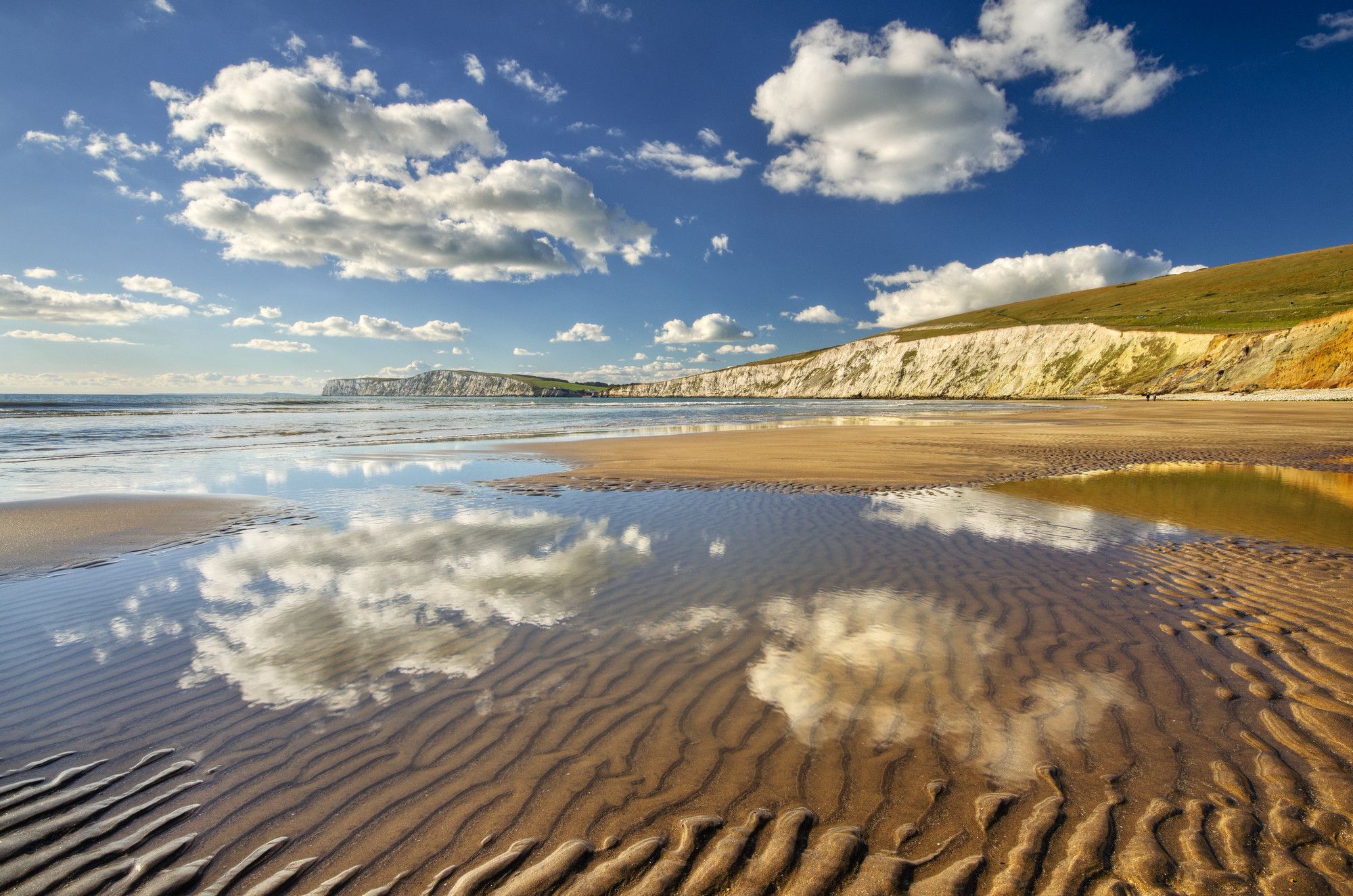 10 reasons you MUST go camping on the Isle of Wight