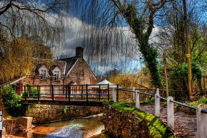 Five excellent country pubs with campsites
