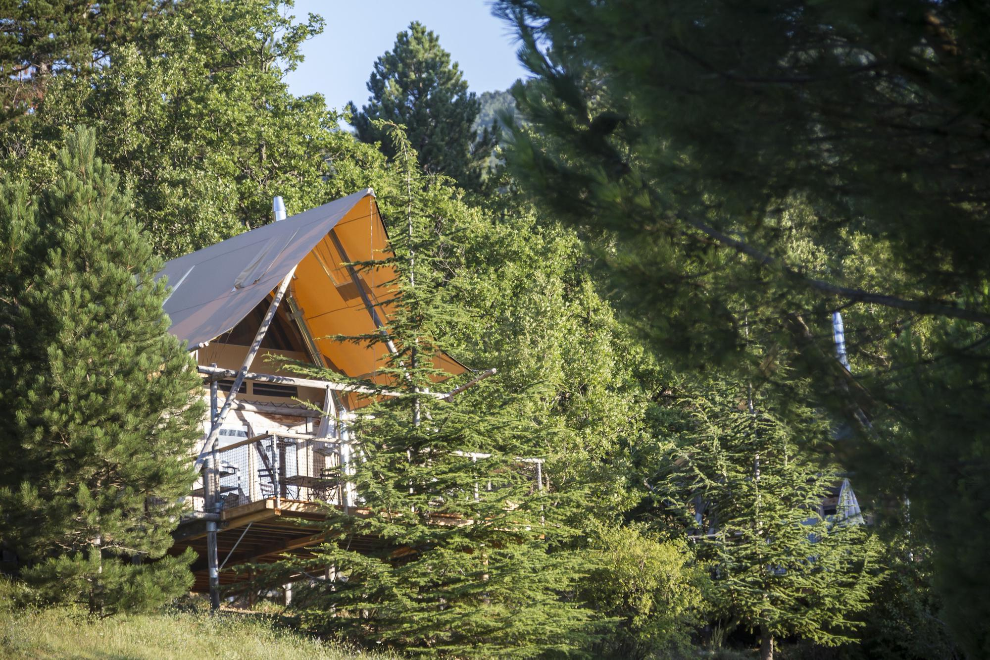Glamping in Drôme | Best Glamping Sites in Drôme, France