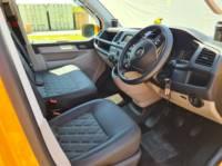 Enrique - VW T6 Transporter