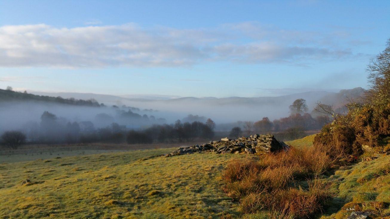Snowdonia Glamping Holidays