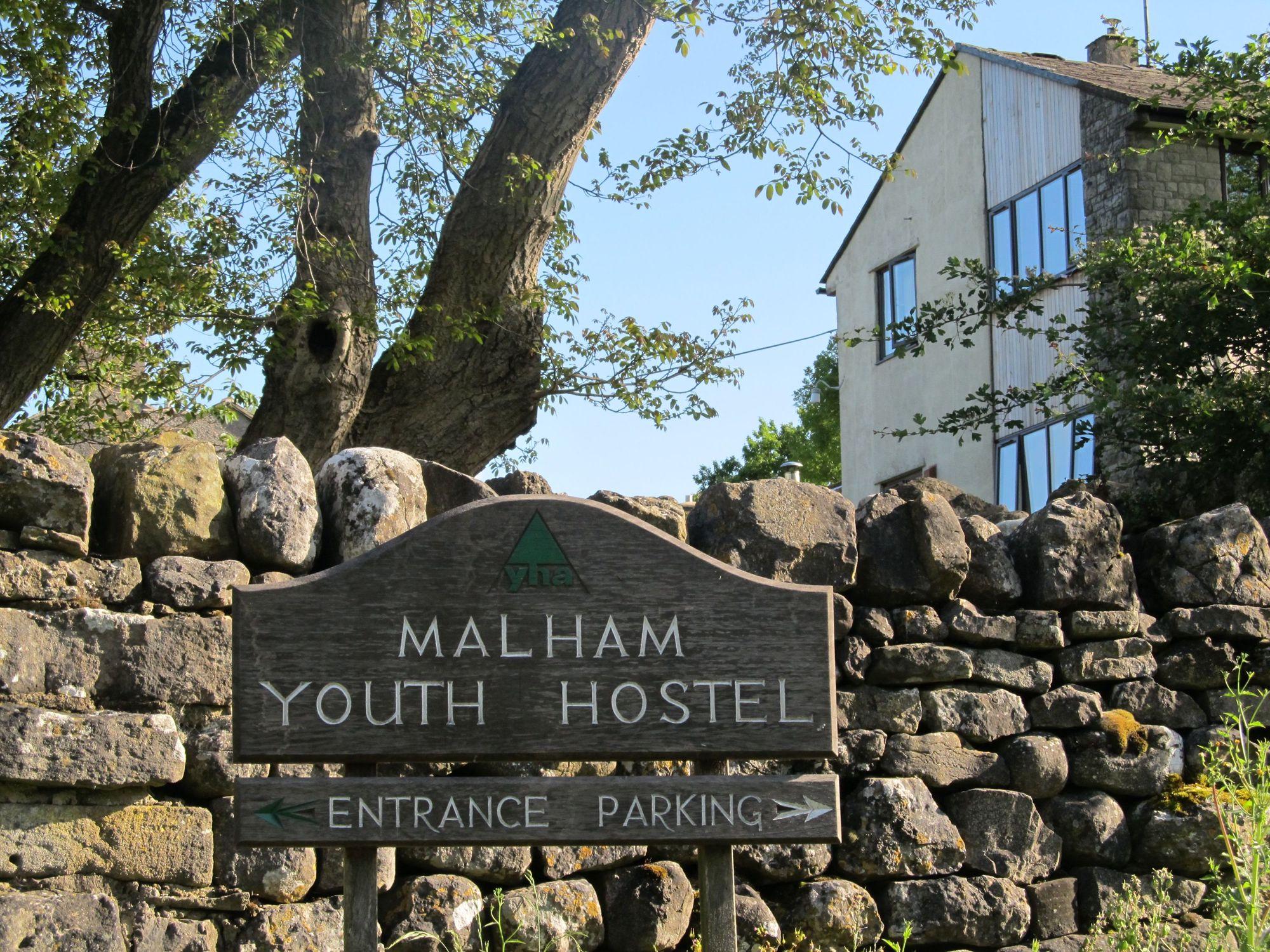 YHA Malham