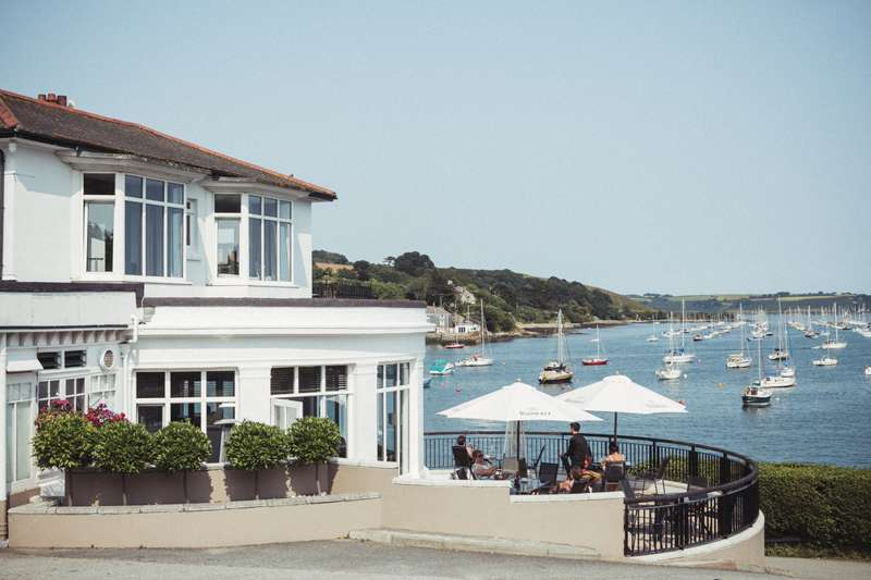 Rooms with a sea view - best UK hotels with sea views - Cool Places to Stay in the UK
