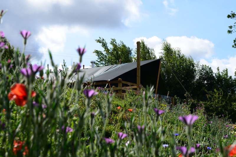 Glamping in East Midlands – The best glampsites in the East Midlands